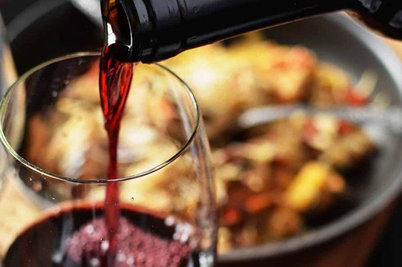 rött vin till grillat 2018
